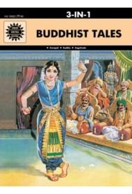 Buddhist Tales (3 in1)