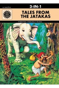 Tales From the Jatakas (3 in 1)
