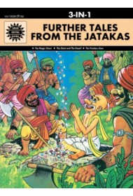 Further Tales From the Jatakas (3 in 1)