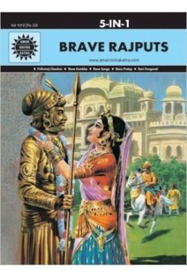 Brave Rajputs (5in1)
