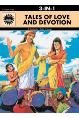 Tales of Love and Devotion (3 in 1)