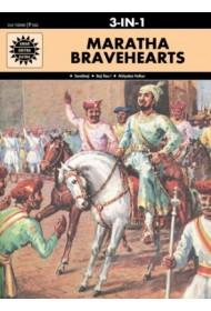 Maratha Bravehearts (3 in 1)