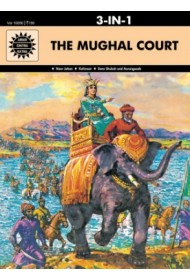 The Mughal Court (3 in 1)