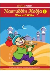 Nasruddin Hodja 1 - War of Wits