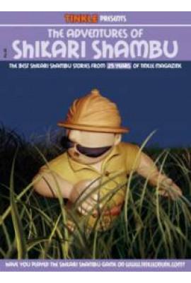 The Adventures of Shikari Shambu