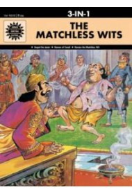 The Matchless Wits (3 in 1)