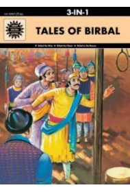 Tales of Birbal (3 in 1)