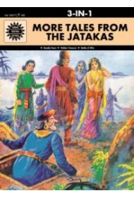More Tales From the Jatakas (3 in 1)