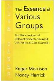 The Essence of Various Groups