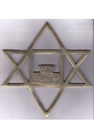 "Sri Aurobindo's Symbol 12"""