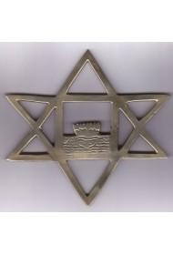 "Sri Aurobindo's Symbol 6"""