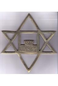 "Sri Aurobindo's Symbol 8"""