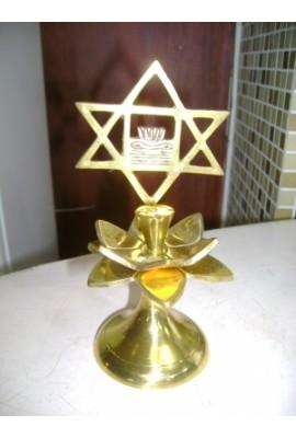 Sri Aurobindo's Symbol with Insence Holder