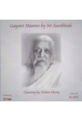 Gayatri Mantra of Sri Aurobindo