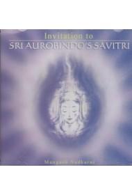 Invitation to Sri Aurobindo