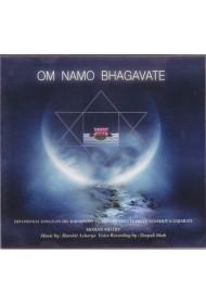 Om Namo Bhagavateh