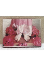 "Photo Wooden Frame - MAXI (4""X 6"")"