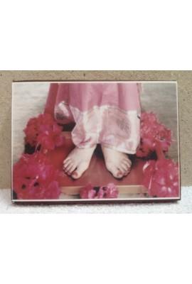 "Photo Wooden Frame - MAXI (4""X 6"")"