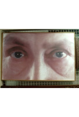 "Photo Wooden Frame  - 20""x 30"""