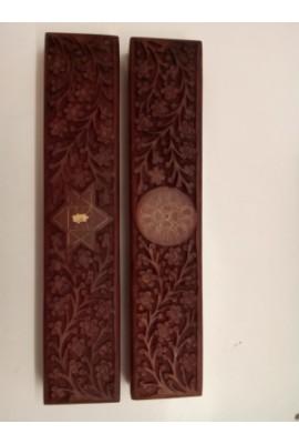 Agarabathi Box (set)
