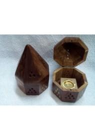 Cone Box - Pyramid
