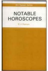 Notable Horoscopes