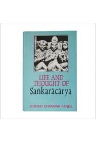 Life and Thought of Sankaracharya