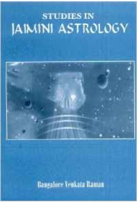 Studies in Jaimini Astrology