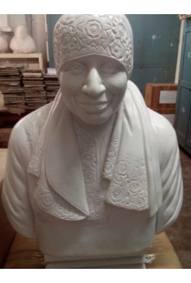 Marble Statue - 24""
