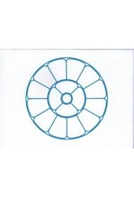 Mother Symbol on Tile