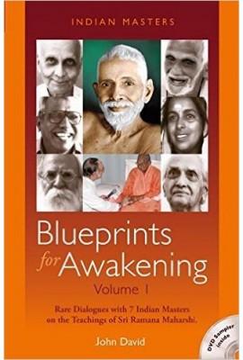 Blue Prints for Awakening: Indian Masters: Volume I