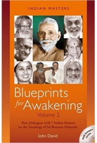 Blue Prints for Awakening: Indian Masters: Volume II
