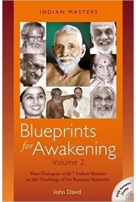 Blue Prints for Awakening: Indian Masters: Volume II