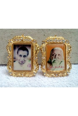 Photo Stand (set of 3)