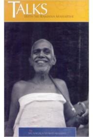 Talks with Sri Ramana Maharishi (HB)