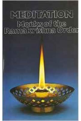 Meditation Monks of the SrI Ramakrishna  Order