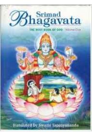 Srimad Bhagavata: Vol 1