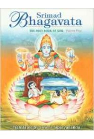 Srimad Bhagavata: Vol 4