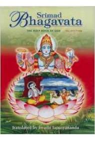 Srimad Bhagavata: Vol 3
