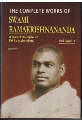 The Complete Works of Swami Ramakrishnananda: Vol 3