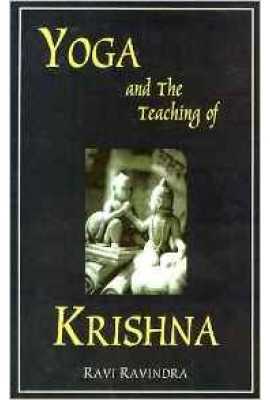 Yoga and the Teaching of Krishna