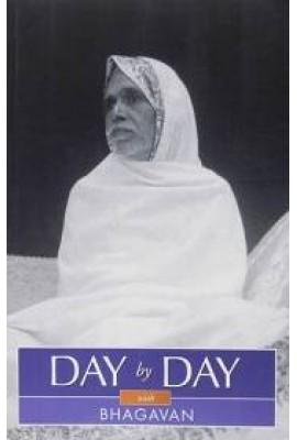 Day by Day with Bhagavan (PB)