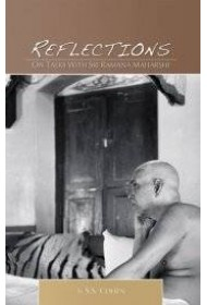 Reflection on Talks with Sri Ramana Maharshi