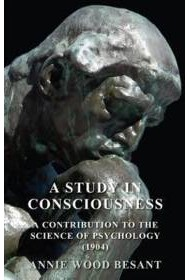 A Study in Consciousness