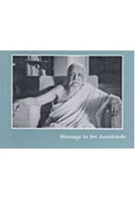 Homage to Sri Aurobindo