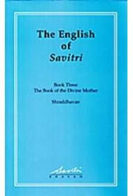 The English of Savitri: Part 2