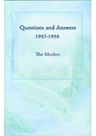 Questions and Answers 1957-1958