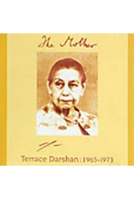 The Mother: Terrace Darshan 1965-1973 (DVD)