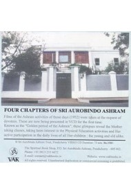 Four Chapters of Sri Aurobindo Ashram