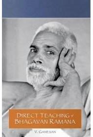 Direct Teaching of Bhagavan Ramana